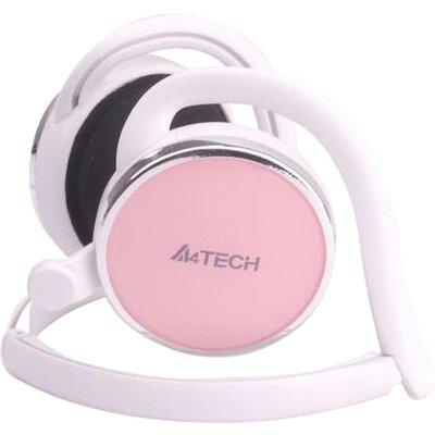 Слушалки с микрофон A4Tech T-120i-3