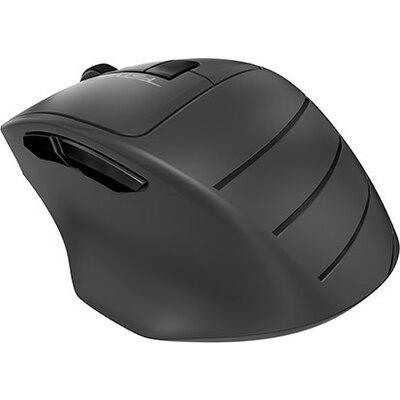 Безжична мишка A4Tech Fstyler FG30 Grey
