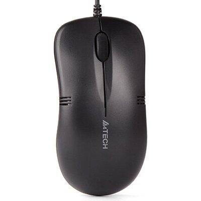 Мишка A4Tech OP-560NU Black