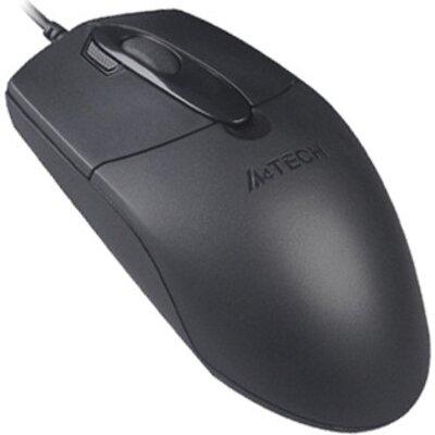 Мишка A4Tech OP-730D Black