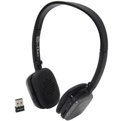 Безжични слушалки с микрофон A4Tech RH-200-3