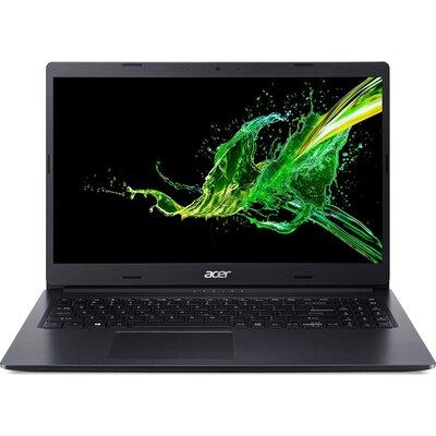 "Лаптоп Acer Aspire 3 A315-57G-3186 - 15.6"" FHD, Intel Core i3-1005G1, Black"