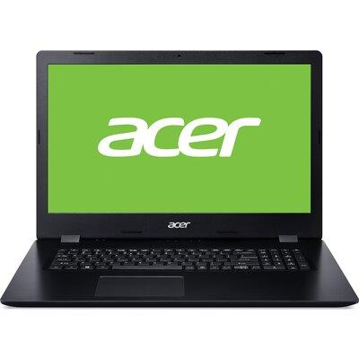 """Лаптоп Acer Aspire 3 A317-32-C6MB - 17.3"""" HD+, Intel Celeron N4120"""