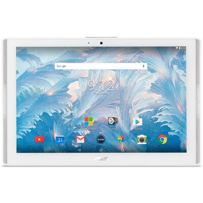 "Таблет Acer Iconia One 10 B3-A40-K70F, 10.1"" WXGA (1280x800) IPS, 32GB, White"