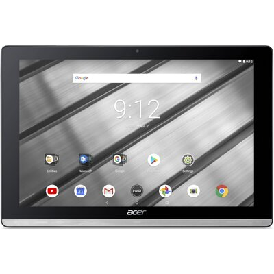 "Таблет Acer Iconia One 10 B3-A50-K0RM - 10.1"" HD (1280x800) IPS, 32GB, Silver"