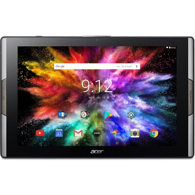 """Таблет Acer Iconia Tab 10 A3-A50-K4BB, 10.1"""" FHD IPS, 64GB, Black"""