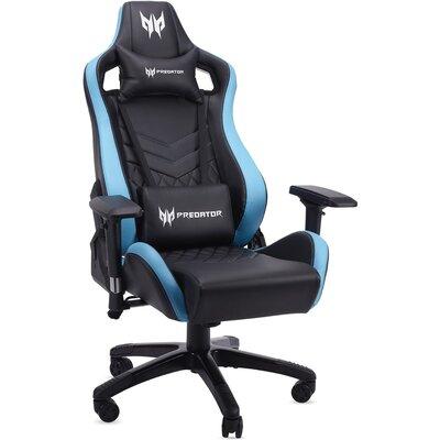 Геймърски стол Acer Predator Gaming Chair