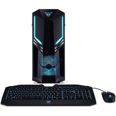 Геймърски компютър Acer Predator Orion 3000 PO3-600 - i7-8700, 16GB