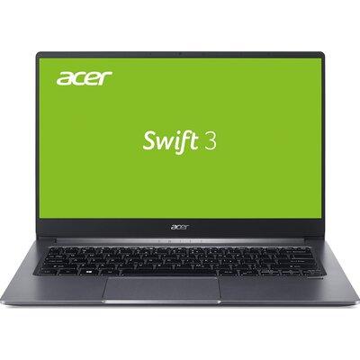 "Лаптоп Acer Swift 3 SF314-57G-54VC - 14"" FHD IPS, Intel Core i5-1035G1, Steel Grey"