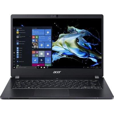 "Лаптоп Acer TravelMate P6 TMP614-51T-G2-76SN - 14"" FHD IPS, Intel Core i7-10510U"