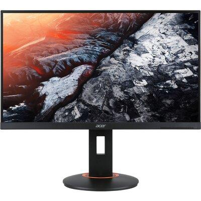 "Монитор Acer XF250QCbmiiprx - 25"" FHD, 240Hz G-SYNC/Adaptive Sync"