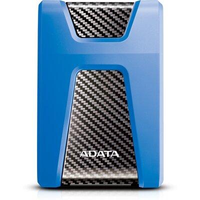 Портативен външен диск ADATA HD650 1TB Blue