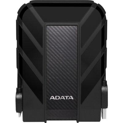 Портативен външен диск ADATA HD710 Pro 1TB, Black