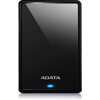 Портативен външен диск ADATA HV620S 1TB Black