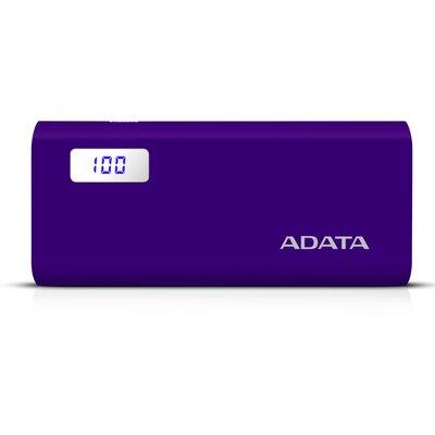 Power Bank ADATA P12500D Purple