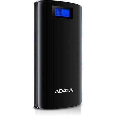 Power Bank ADATA P20000D Black