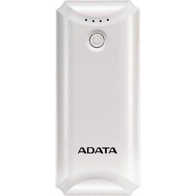 Power Bank ADATA P5000 White