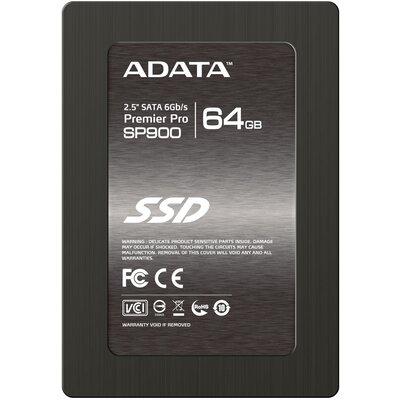 SSD ADATA Premier Pro SP900 64GB