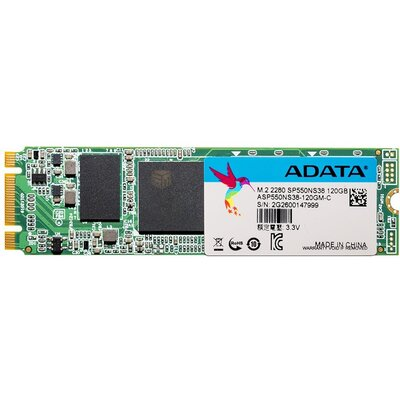 SSD ADATA Premier SP550 120GB M.2 2280