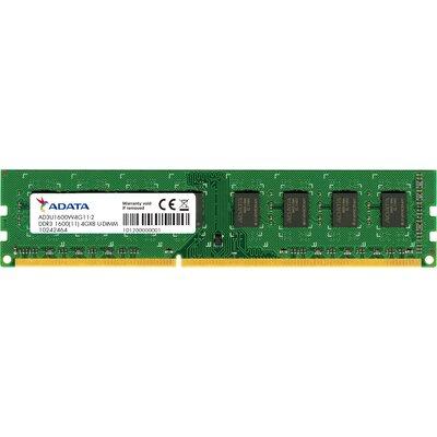 RAM ADATA Premier 4GB DDR3L-1600