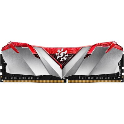 RAM ADATA XPG GAMMIX D30 8GB DDR4-3200 Red