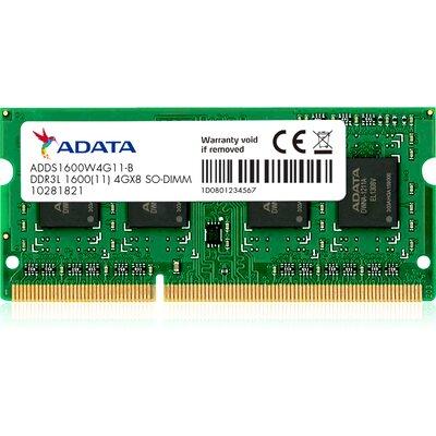 SO-DIMM RAM ADATA Premier 4GB DDR3L-1600