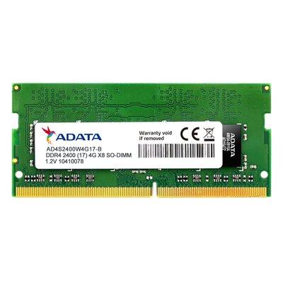 SO-DIMM RAM ADATA Premier 4GB DDR4-2400
