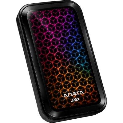 Преносим външен SSD ADATA SE770G 512GB