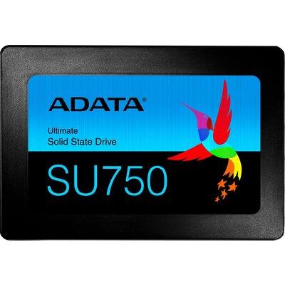 SSD ADATA Ultimate SU750 256GB