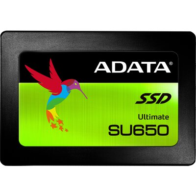 SSD ADATA Ultimate SU650 960GB