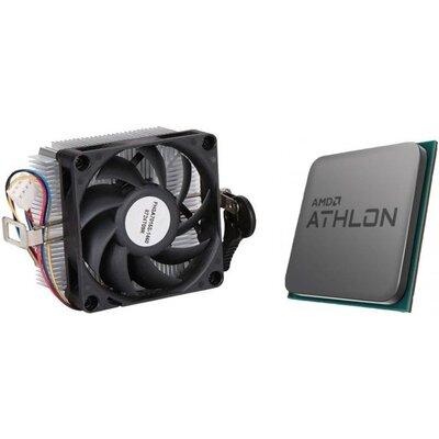 Процесор AMD Athlon 3000G MPK