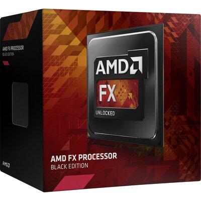 Процесор AMD FX-8320
