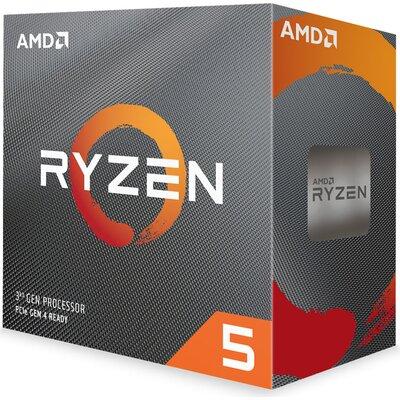 Процесор AMD Ryzen 5 3400G with Radeon RX Vega 11 Graphics
