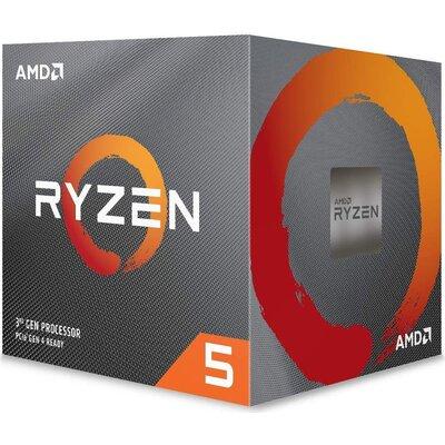 Процесор AMD Ryzen 5 3600XT