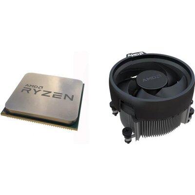 Процесор AMD Ryzen 5 PRO 3400G MPK