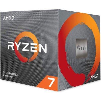 Процесор AMD Ryzen 7 3800X