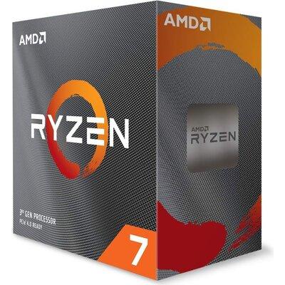 Процесор AMD Ryzen 7 3800XT