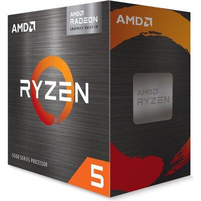 Процесор AMD Ryzen 5 5600G