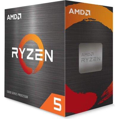 Процесор AMD Ryzen 5 5600X
