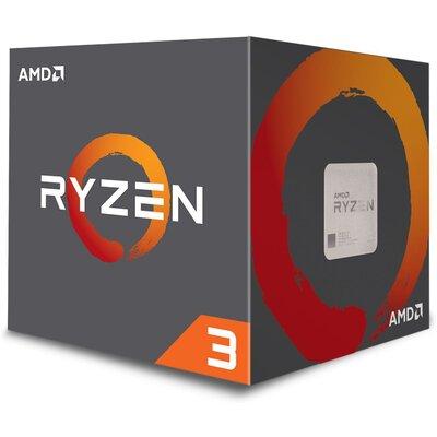 Процесор AMD Ryzen 3 2300X