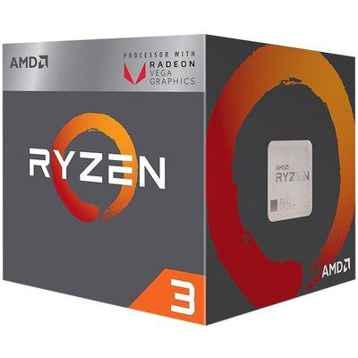 Процесор AMD Ryzen 3 2200G Multipack
