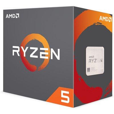 Процесор AMD Ryzen 5 1600X
