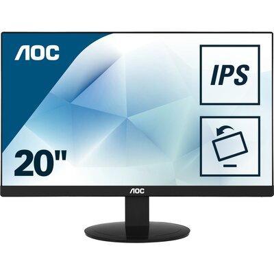 """Монитор AOC I2080SW - 19.5"""" (1440x900) IPS"""