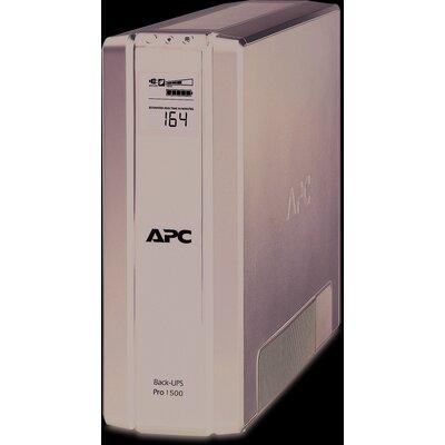 UPS APC Back-UPS Pro BR1500G-GR