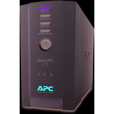 UPS APC Back-UPS BK350EI