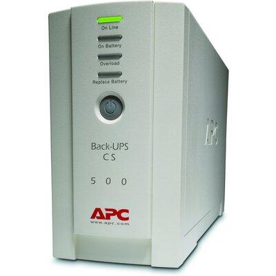 UPS APC Back-UPS BK500EI