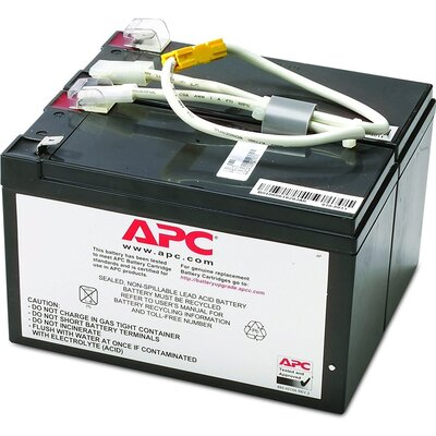 APC Replacement Battery Cartridge #109 - APCRBC109