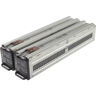 APC Replacement battery cartridge #140 - APCRBC140