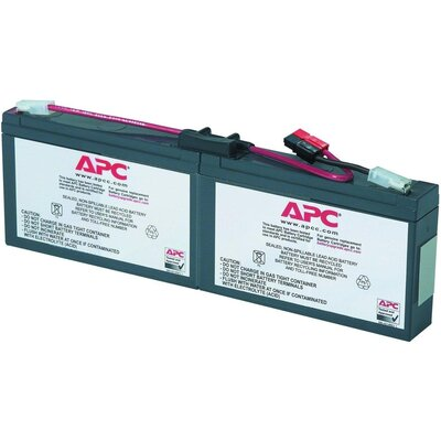 APC Replacement Battery Cartridge #18 - RBC18