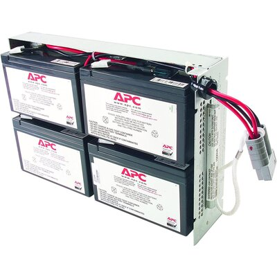 APC Replacement Battery Cartridge #23 - RBC23